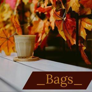 Handbags - Handbags Section!